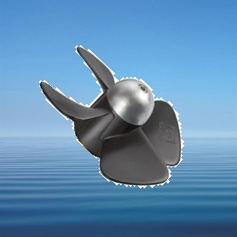 Zink Bogpropeller
